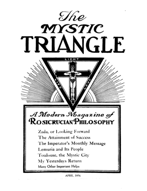 Mystic Triangle